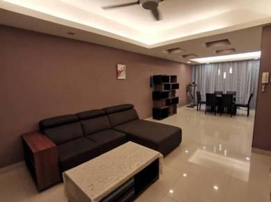 Solaris Dutamas Designer Suites Publika Shopping Mall