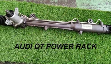 Porsche Cayenne/Audi Q7 POWER STEERING RACK