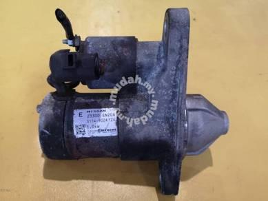 Nissan MR18 MR20 Auto Starter Motor