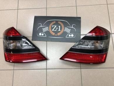 Mercedes Benz W221 Tail Lamp LED Taillamp Original