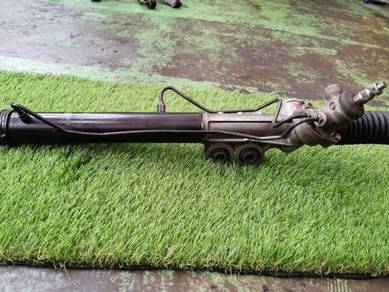 Nissan Navara D40 Power Steering Rack