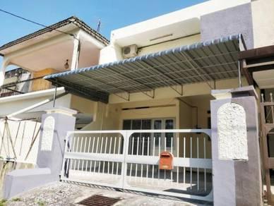 Freehold 2 storey house in Kampar, undervalued at least 20K