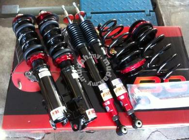 Bc adjustable HONDA JAZZ CITY