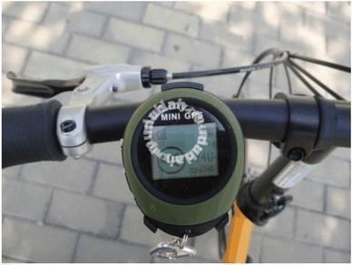 Portable Handheld Mini GPS Navigation