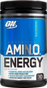 ON Amino energy muscle recovery energy and focus