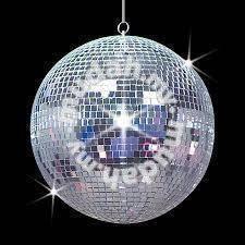 Disco Ball (40cm)