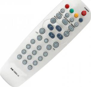 Philips TV Remote Control RC19335001 RC19335003/01