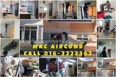 Aircond Servicing Murah