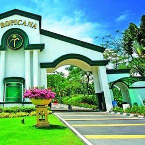 Tropicana Golf & Country Club Membership