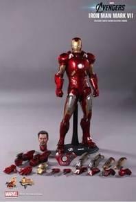 Hot toys iron man mark 7 avengers