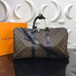 LV Keepall Luggage Bag