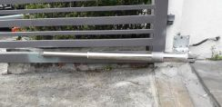 Sw300 Stainless Steel Automatic Autogate Operator