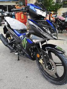 Y15ZR GP Monster Limited stock