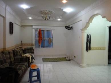 2 Rooms Brunsfield Riverview Sec 13 Shah Alam
