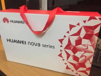 Huawei Nova Pack with FREE gift