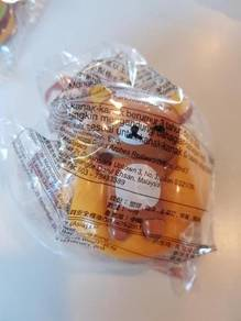 Mcd Rilakkuma on hamburger