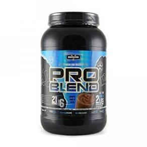 Maxler Pro Blend 2lbs ( 21 servings )