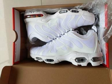 Nike TN Plus Triple White