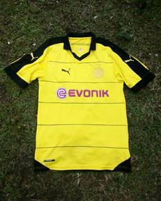 Jersey Borussia Dortmund