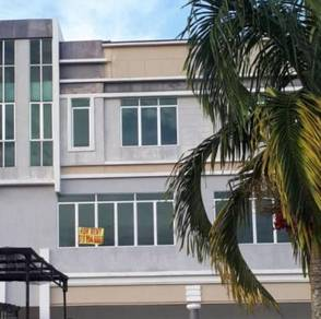 Shop for Rent, Senadin Commercial Centre