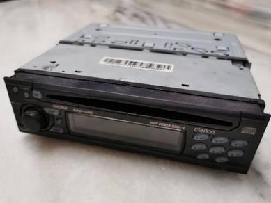 Perodua kenari cd player clarion