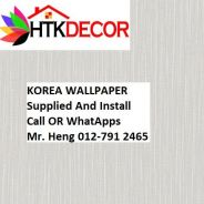 Wall paper with Installation for your HOME 40RS