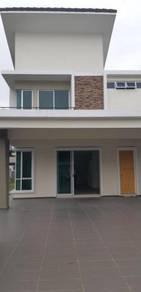 New Project 2 Storey Semi D & Bungalow at Seremban City