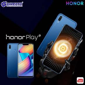 HONOR PLAY (4/64GB | 6.3