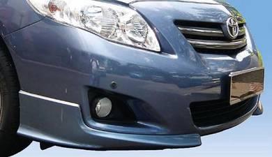 Toyota Altis 2008-2010 OEM Bodykit PU