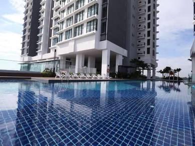 Luxury condo kajang