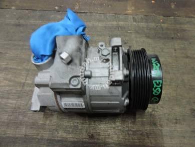 Mercedes W204 W207 W212 CGI Aircond Compressor