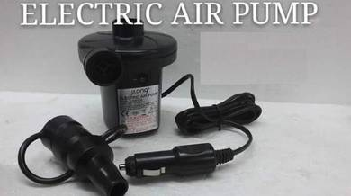 Electric Air Pump For Inflatable Boat - Pam Angin
