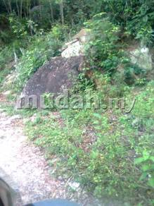 Vacant land in pearl hill
