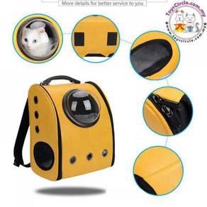 Astronaut /capsule pet bag 05