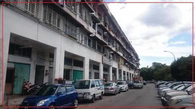 1.5 Sty Shop, Tmn Lembah Maju, Ampang, Selangor (Q 791)