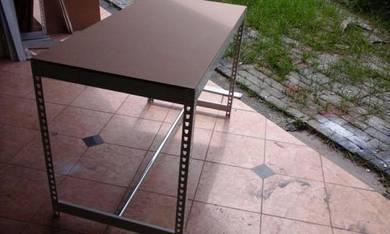 Custom Table ( Boltless ) Custom Made