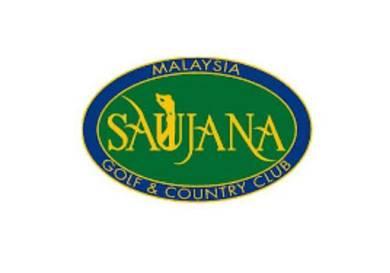 Saujana Golf & Country Club Membership