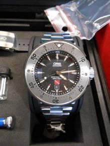 Oris ProDiver Kittiwake watch 49mm
