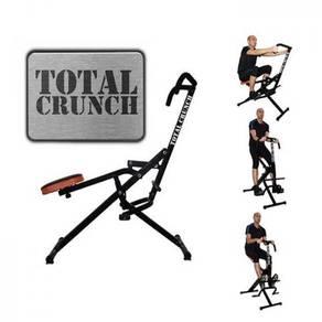 Total chrunch workout machine 899