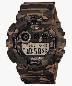 Casio G-Shock GD120CM GD-120CM-5DR