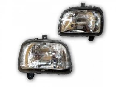 Lampu Depan Perodua KANCIL Petak - BARU