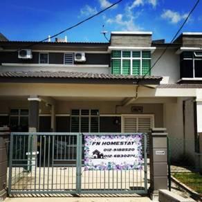 FN Homestay Melaka