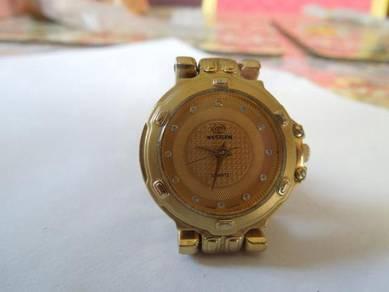 Western Quartz Watch
