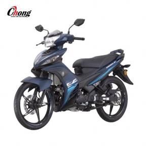 Yamaha 135lc se