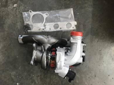 K04 k04 F23T turbo charger golf mk5 mk6 audi tt CC