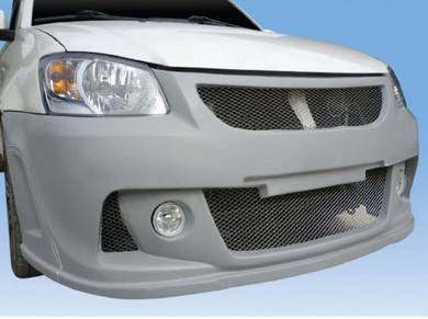 Proton Saga BLM Neo R3 Front Bumper PU