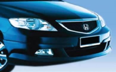 Honda City 2006 Modulo Bodykit Fiber