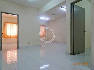 [RM62K BELOW MARKET VALUE] Level 3 Apartment Salvia Kota Damansara