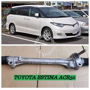 Toyota Vellfire & Estima Power Steering Rack