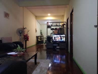 Single Storey Intermediate Terrace Taman Hui Sing